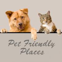Pet Friendly Sites